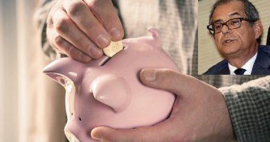 De Bortoli: «Tria ci pensi, gli italiani hanno bisogno di educazione finanziaria»