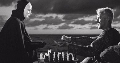 La malinconia del sole in Ingmar Bergman