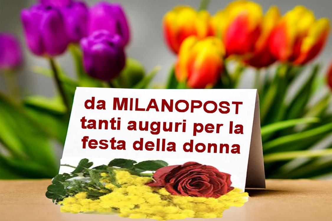 8 Marzo 2019 Le Iniziative Per La Festa Della Donna A Milano
