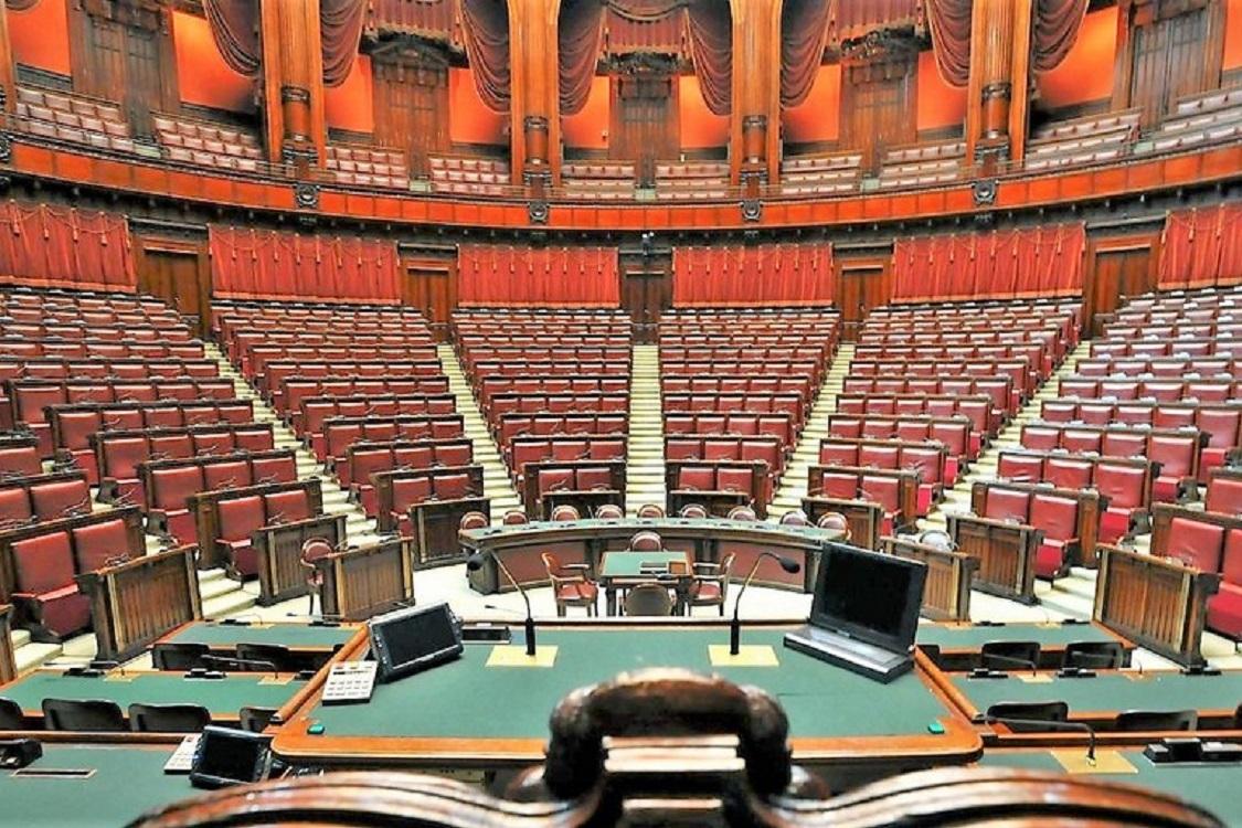 Ultim 39 ora camera dei deputati concorso per 38 for Camera dei