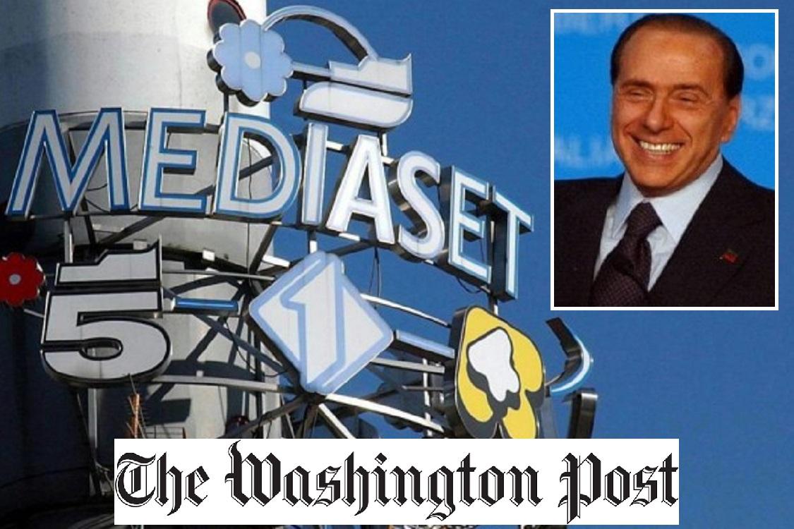 Washington Post laboratorio di incontri