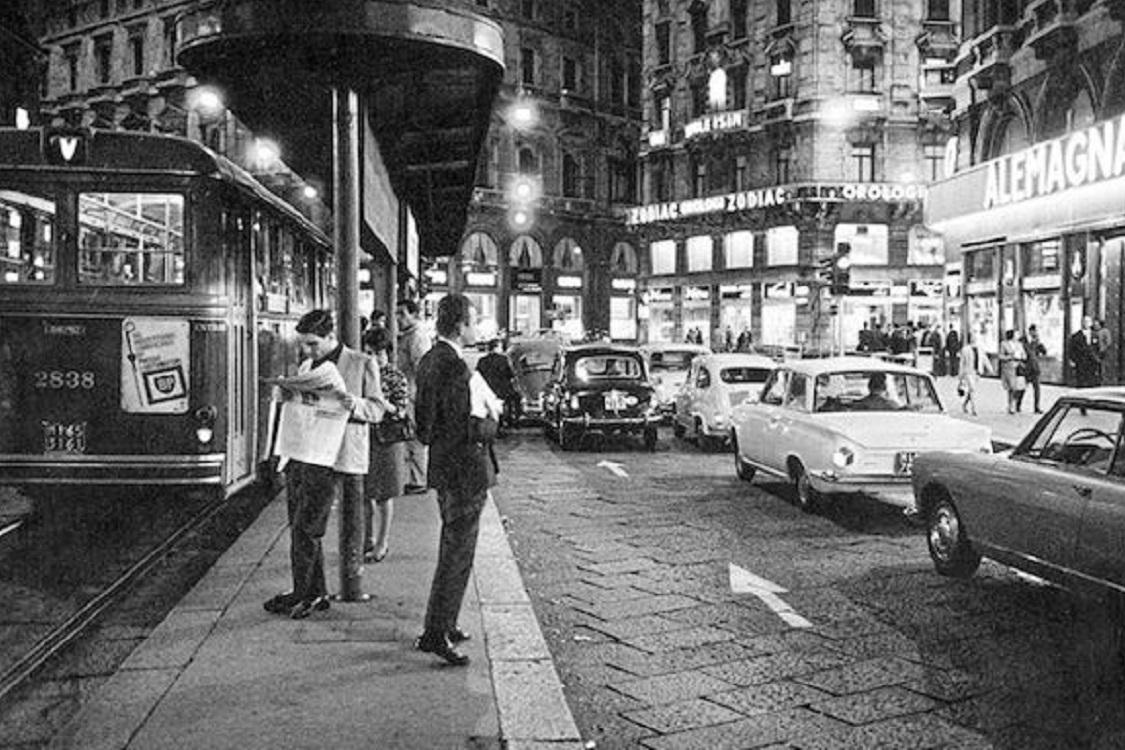 MILANO ANNI 60. Storia di un decennio irripetibile, dal miracolo economico  a Piazza Fontana - Milano Post