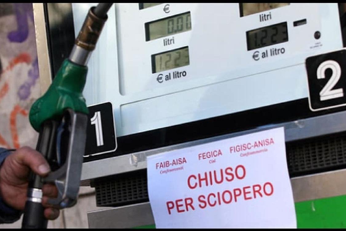 Milano, 6 e 7 novembre in arrivo serrata dei benzinai - Milano Post
