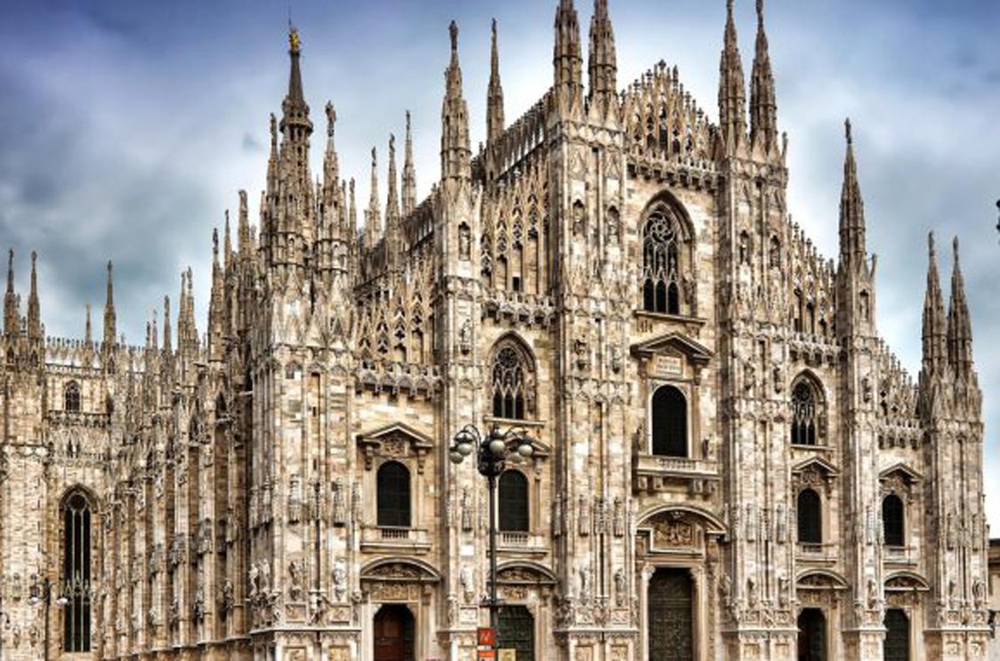 Visite Guidate Tematiche In Duomo Novembre Dicembre 2019