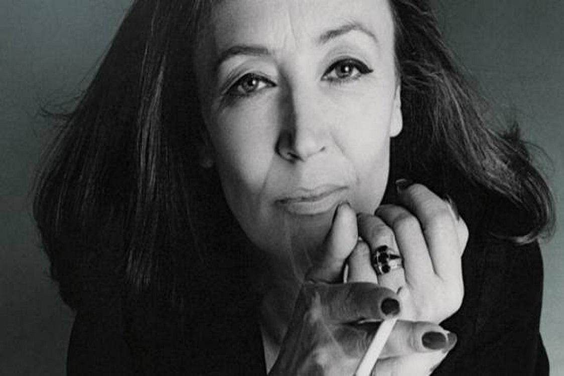 Oriana Fallaci e l'Orgoglio di essere Italiana - Milano Post