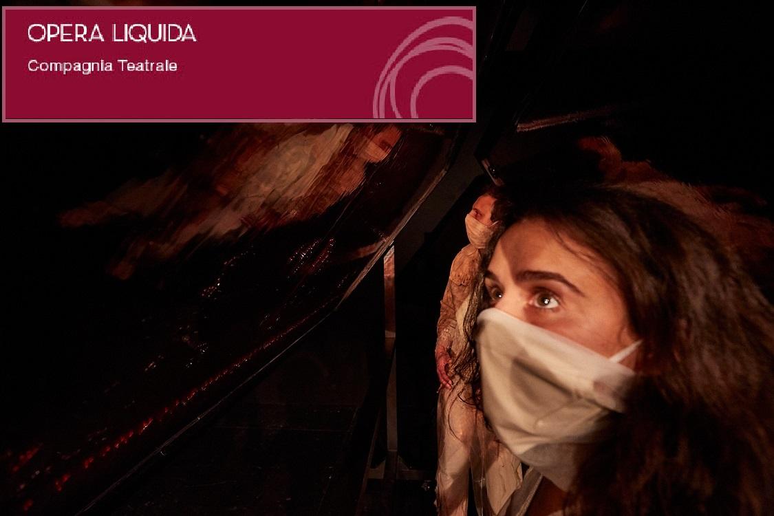 L'arte spettacolare di Giovanni Anceschi dal teatro del carcere di Opera in  diretta streaming oggi 13 novembre alle 17 - Milano Post