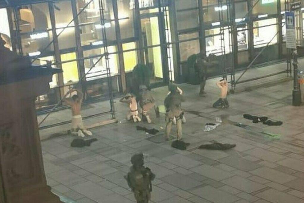 Attacco terroristico a Vienna. Morti e feriti vicino alla sinagoga e in  cinque punti della città - Milano Post